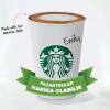 Starbucks İle Pazartesiler Harika Olabilir