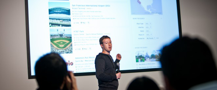 Facebook Mobil Reklamlar Sayesinde %40 Gelir Artışı Sağladığını Duyurdu