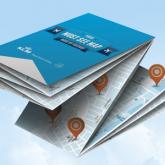 KLM Must See Map Sosyal Medya Kampanyası