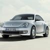 Volkswagen iBeetle Apple Teknolojisi İle Geliyor!
