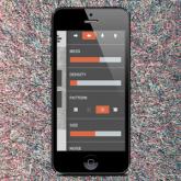 Pixel Fotoğraf IPhone Uygulaması: Pixel Is Data