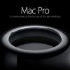 Apple Yeni Mac Pro'yu Tanıttı!