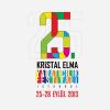 25. Kristal Elma Yaratıcılık Festivali