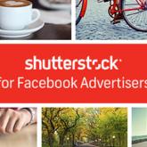 Facebook Reklamlarında Shutterstock Görselleri Kullanılacak!