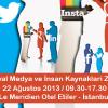 Sosyal Medya ve İnsan Kaynakları Zirvesi