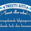 Intel ve Kliksa Twitter Kampanyası: Tweetti Gitti
