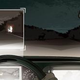 Mercedes Gece Görüşü Ve Hayvan Tanıma Teknolojisi