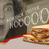 """Mister No"" Reklam Ajansını Seçti"