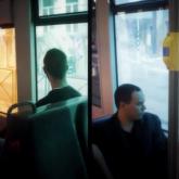 Ray-Ban Lensleri Tramvay Camlarında