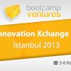 Innovation Xchange iX Istanbul 2013