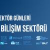 """18. İTÜ Sektör Günleri """"Bilişim Sektörü"""""""