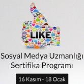Kadir Has Üniversitesi Sosyal Medya Uzmanlığı Sertifika Programı
