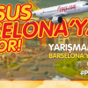 Pegasus Twitter'ı İspanyolca Konuşturdu