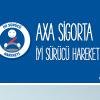 AXA Sigorta Virali: İyi Sürücü Hareketi