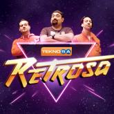 Teknosa Dijital Kampanyası: Retrosa