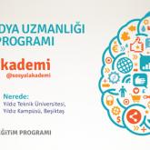 8. Sosyal Medya Uzmanlığı Sertifika Programı