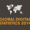 İnternet ve Sosyal Medya Kullanım İstatistikleri 2014