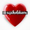Mavi Sosyal Medya Kampanyası: Aşık Oldum