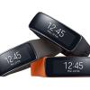 Samsung Akıllı Bilekliği: Gear Fit