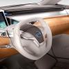 Yeni Nesil Arabalarda Yerleşik Tablet Kullanımı Artıyor!