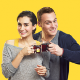 Lipton'dan Dijital Uygulama: Aç Kendini