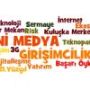 Yeni Medya ve Girişimcilik Konferansı