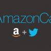 Amazon'dan Tweet'le Alışveriş Uygulaması: #AmazonCart