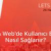 Mobil İstanbul – Mobil ve Web'de Kullanıcı Bağlılığı