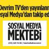 Sosyal Medya Mektebi