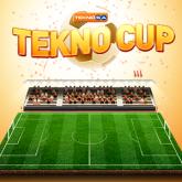 Teknosa'dan İnteraktif Oyun: Tekno Cup