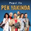 Pepsi Video Yarışması: Pek Yakında Setteyim