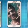 Samsung Galaxy S5: #UnderwaterSelfie