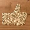 ETİ İle WWF'den Sosyal Sorumluluk Projesi: Buğday Olmasa Facebook Olmazdı