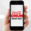 Coca-Cola  İle Seamless'tan Rich Media Başarısı: Onun İsmi Ne?