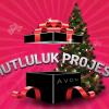 Avon'dan Yılbaşı Alışkanlıklarını Değiştirecek Kampanya: #MutlulukProjesi