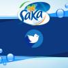 Saka Su Twitter Uygulaması: Su Hatırlatıcı