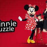 Koton Facebook Uygulaması: Minnie Puzzle