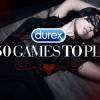 Durex Sevgililer Günü Kampanyası: #50GamesToPlay