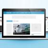 İlham Veren Magazin Web Sitesi Tasarımları