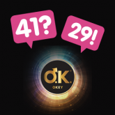 Okey'in Dijital Ajansı 41? 29! Oldu!