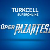 Turkcell Superonline'dan Caps Yarışması: Süper Pazartesi