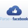 """Facebook Nesnelerin İnterneti'ne """"Parse"""" İle Giriş Yapıyor"""
