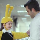 Turkcell'den Tıp Bayramı'na Özel Reklam Filmi