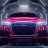 Audi'den Etkileyici RS3 Reklamı: Birth