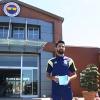 Fenerbahçe Ülker İçin Virale Dönüşen Uğurlama