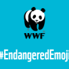 WWF'ten Bağış Kampanyası: #EndangeredEmoji