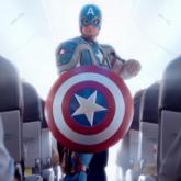 Pegasus Uçuş Güvenliği Videosunda Süper Kahramanları Ağırlıyor!