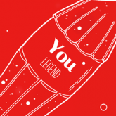 Coca-Cola'dan Outdoor ve Dijitali Birleştiren Proje: #CokeMyName