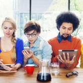 Milenyum Kuşağının En Çok Kullandığı Mobil Uygulamalar