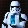 Star Wars Karakterleriyle Selfie Çekebileceğiniz Uygulama